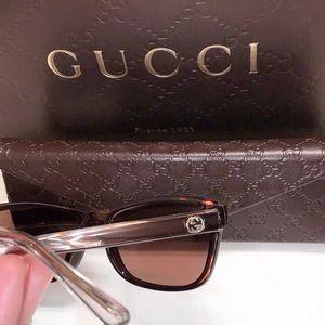 🔥 *NWT* Gucci Sunglasses